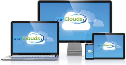 VIPClouds All Devices