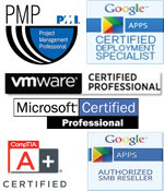 Certified Pro's