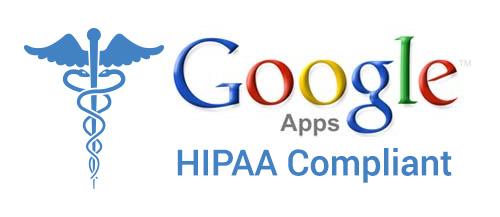 google-apps-hipaa-compliant